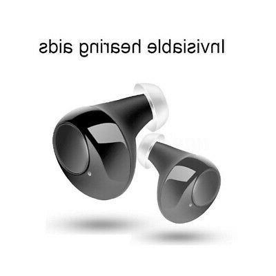 1Pair Rechargeable Digital Mini Sound