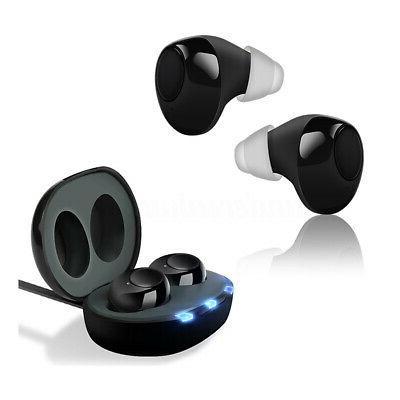 1Pair Ear Sound Voice