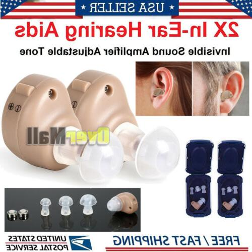 2 4 small in ear invisible best