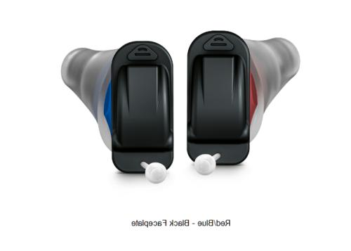 New Signia Silk 7Nx CIC Hearing Aids | Free Programming | 6