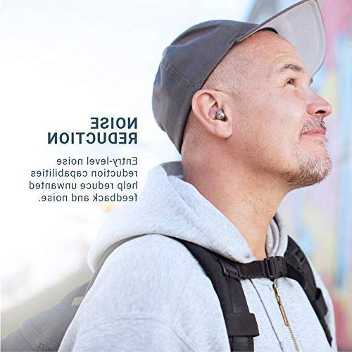 2 Hearing Lightweight Britzgo BHA-603D