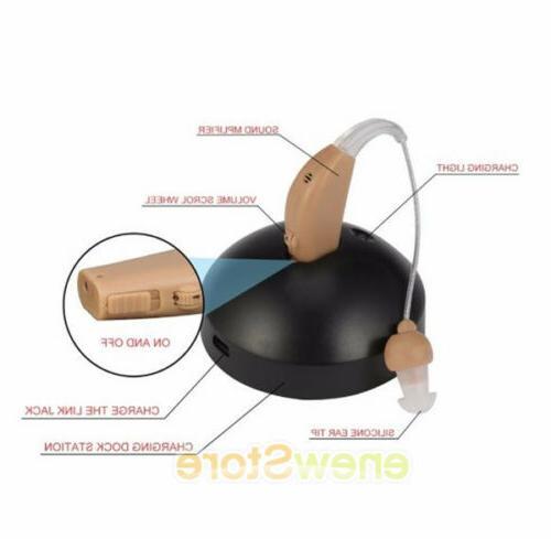 2 Ear Audiphone Sound