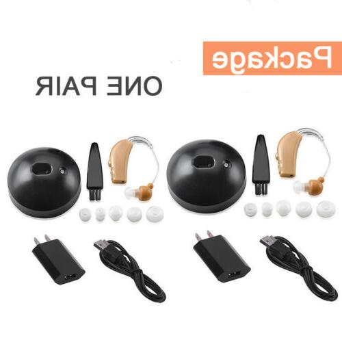 2 Sound Amplifier Acousticon Aid