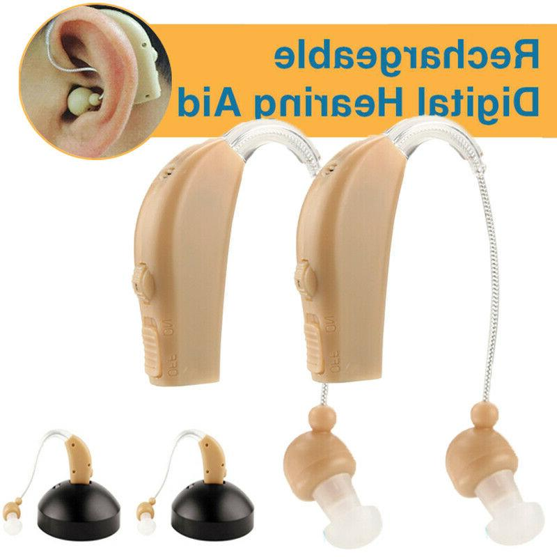 2020 Hearing In Ear
