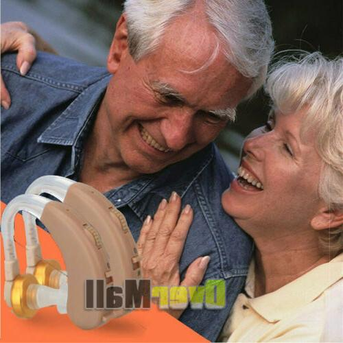 2pairs Personal Hearing Adults