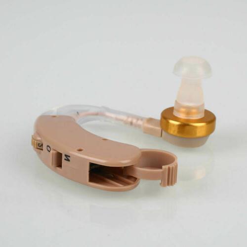 Digital Aid Kit the Ear Sound Voice Amplifier US