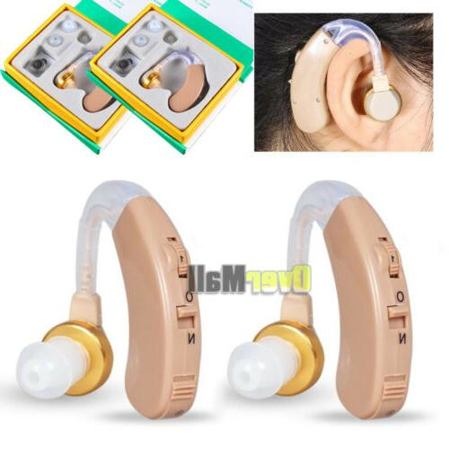 4 Hearing Behind the Ear Sound