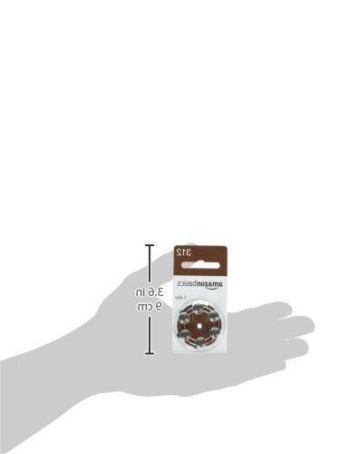 AmazonBasics Aid Batteries,