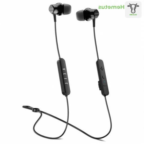 Bluetooth Headphones - Stereo Wireless In-ear Headphones Swe