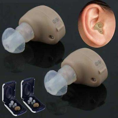 A Pair Digital Invisible Adjustable Tone