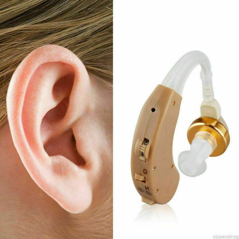 2 Kit the Ear Amplifier