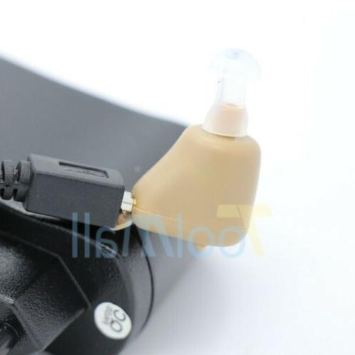 Mini Ear Aid Adjustable US
