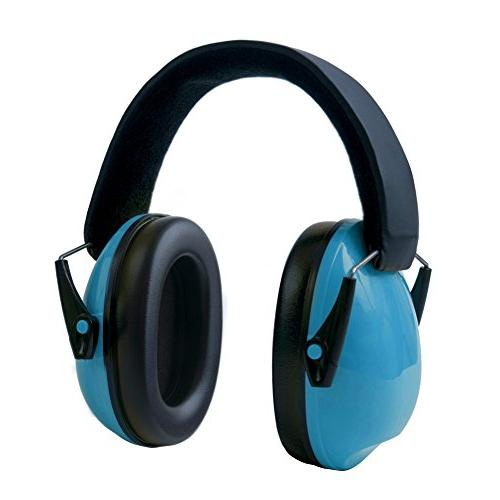 adjustable hearing protection earmuffs