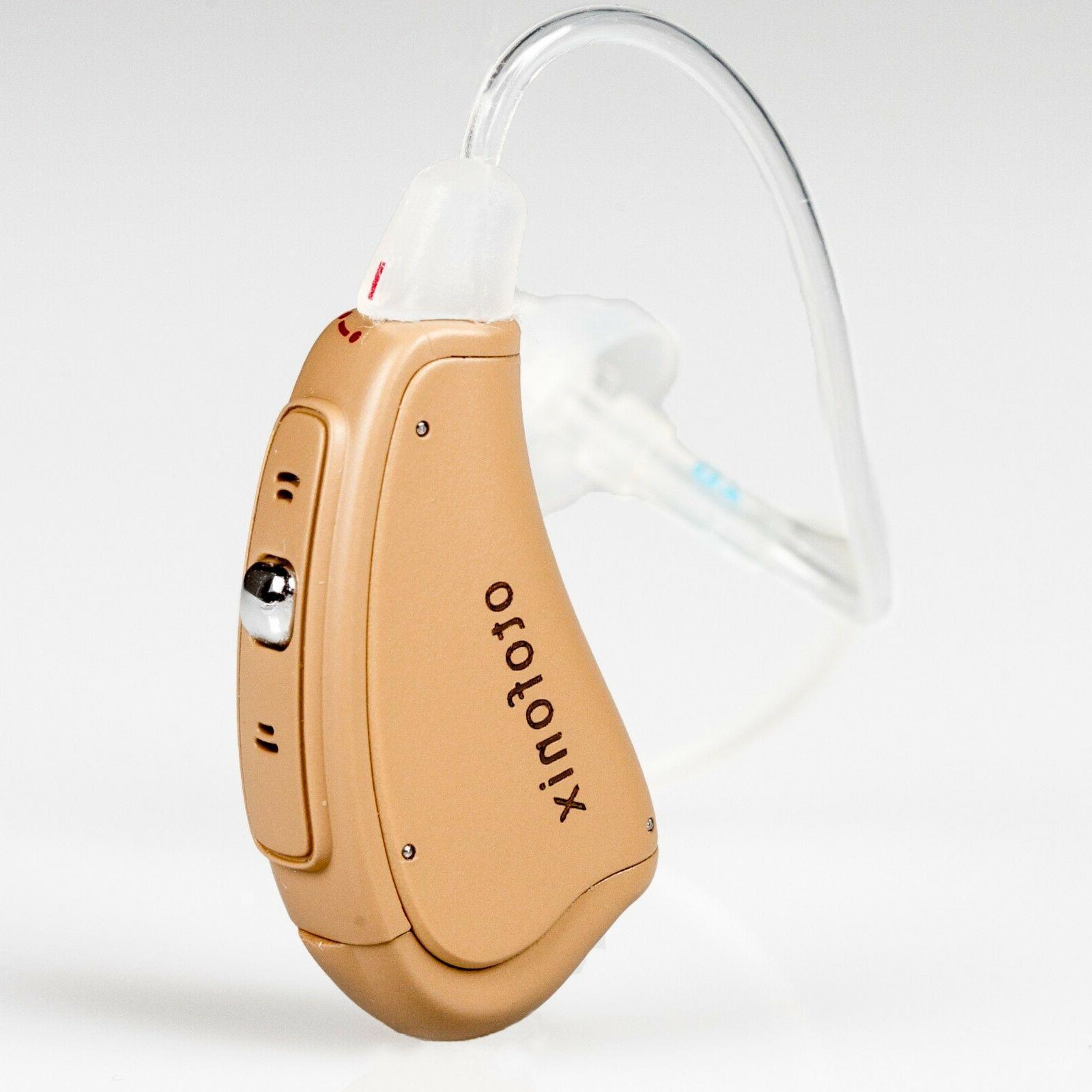 Otofonix Hearing Amplifier