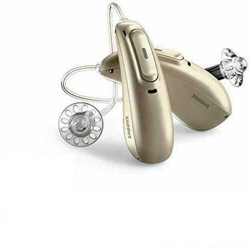 audeo m30 r rechargeable hearing aid