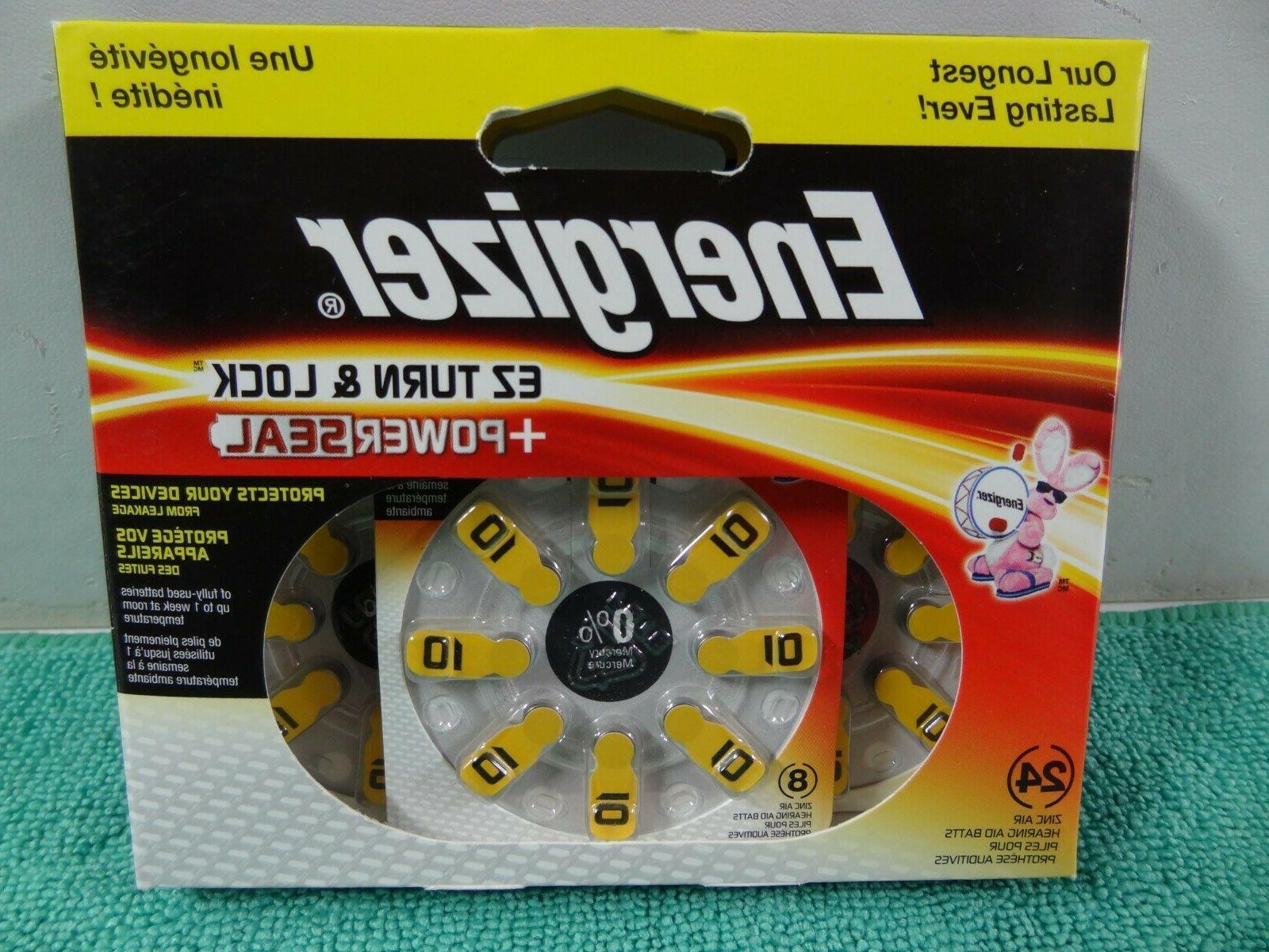 AZ10DP-24 Hearing Aid Battery