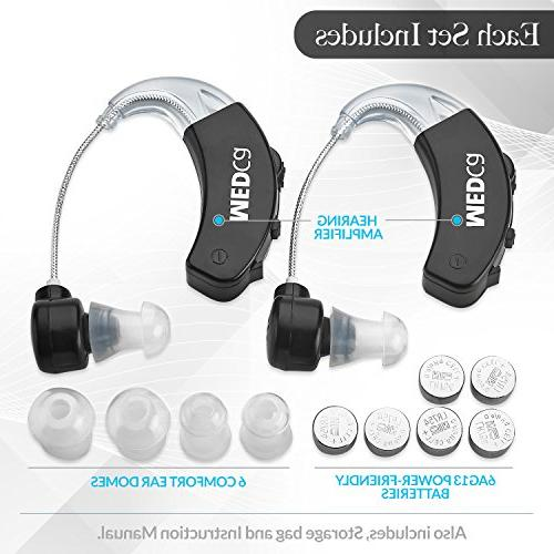 Sound Hearing Device and PSAD for The of Feature,