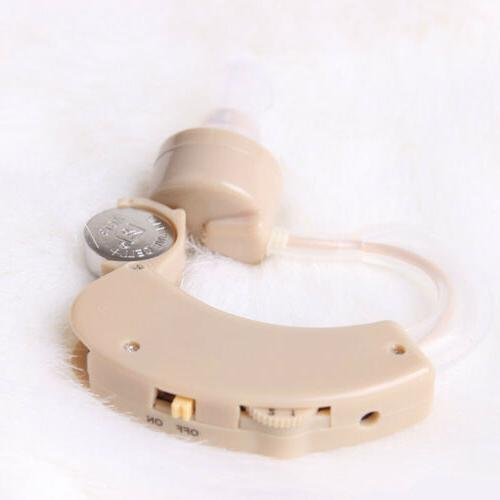 Best Digital Tone Aids Ear Adjustable New