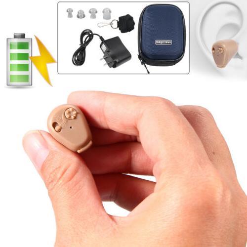 BEST K-88 In Ear Hearing Audiphone Amplifier