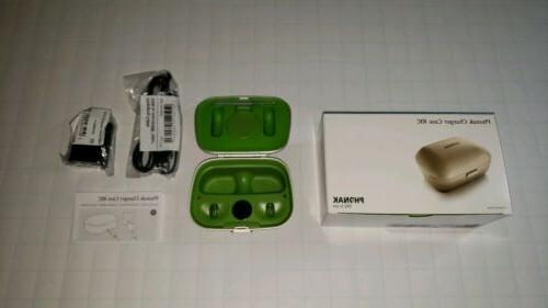 brand new ric charger case for audeo