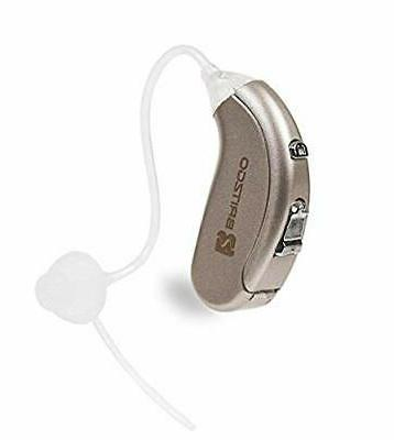 britzgo hearing aid amplifier bha 702