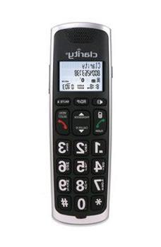 Clarity BT914 Severe Loss BT914HS Handset