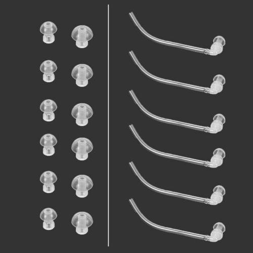 ce 18pcs ear plug 6 tubes siemens