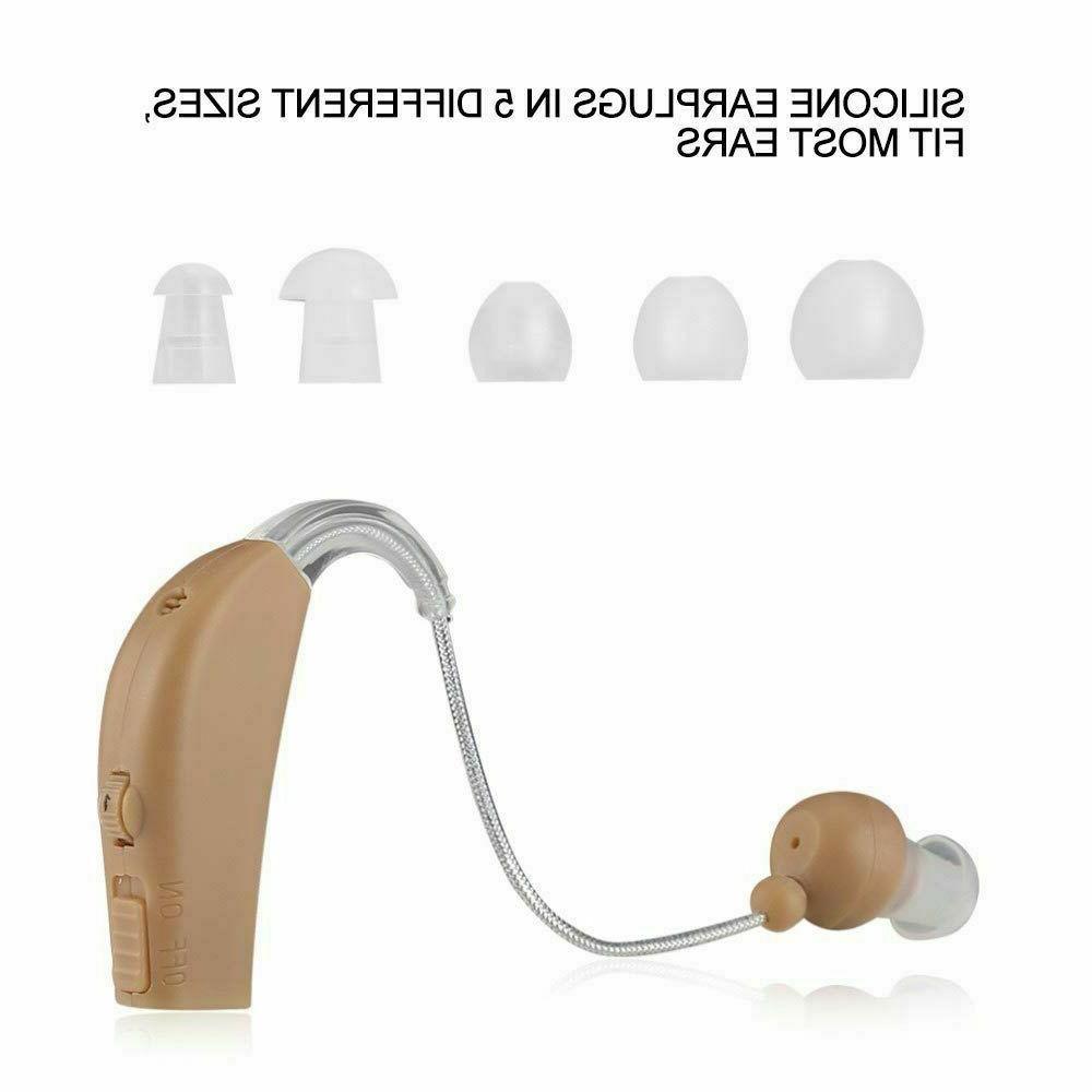 Charge Aid Headphone Sound Behind