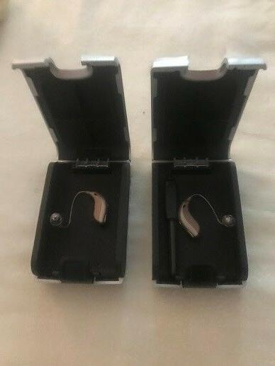 cheer 20 hearing aids with volume control