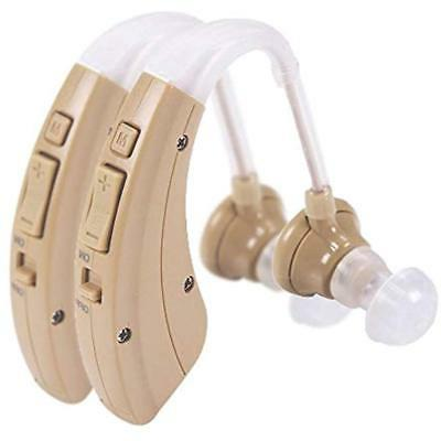 clearon hearing aids amplifiers and accessories rechargeable