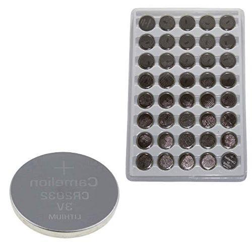 cr2032 lithium coin button cell