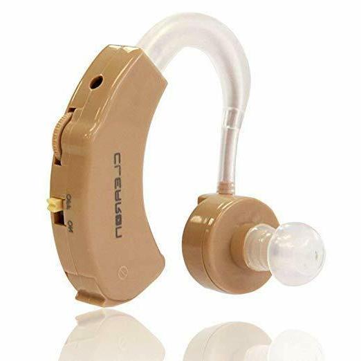digital hearing aid amplifier cl 20