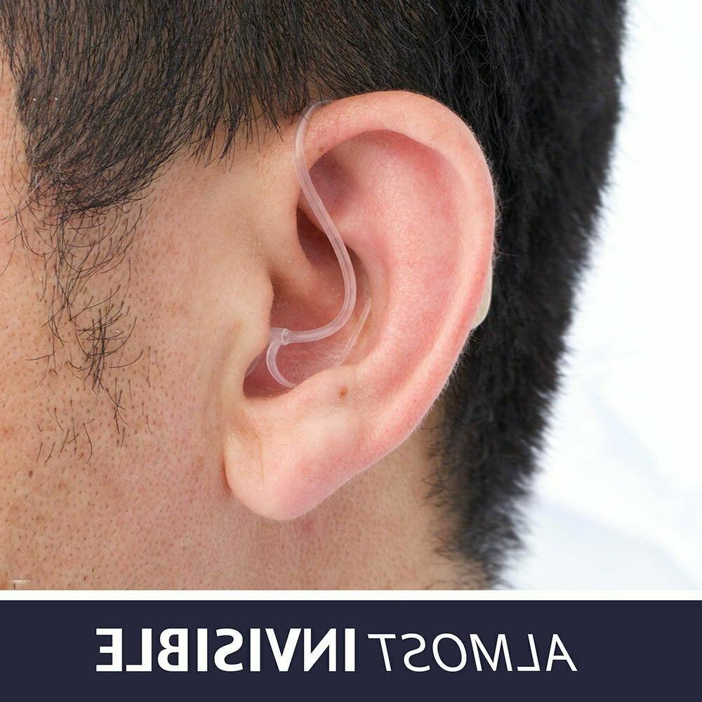 CLEARON Amplifier Ear Design
