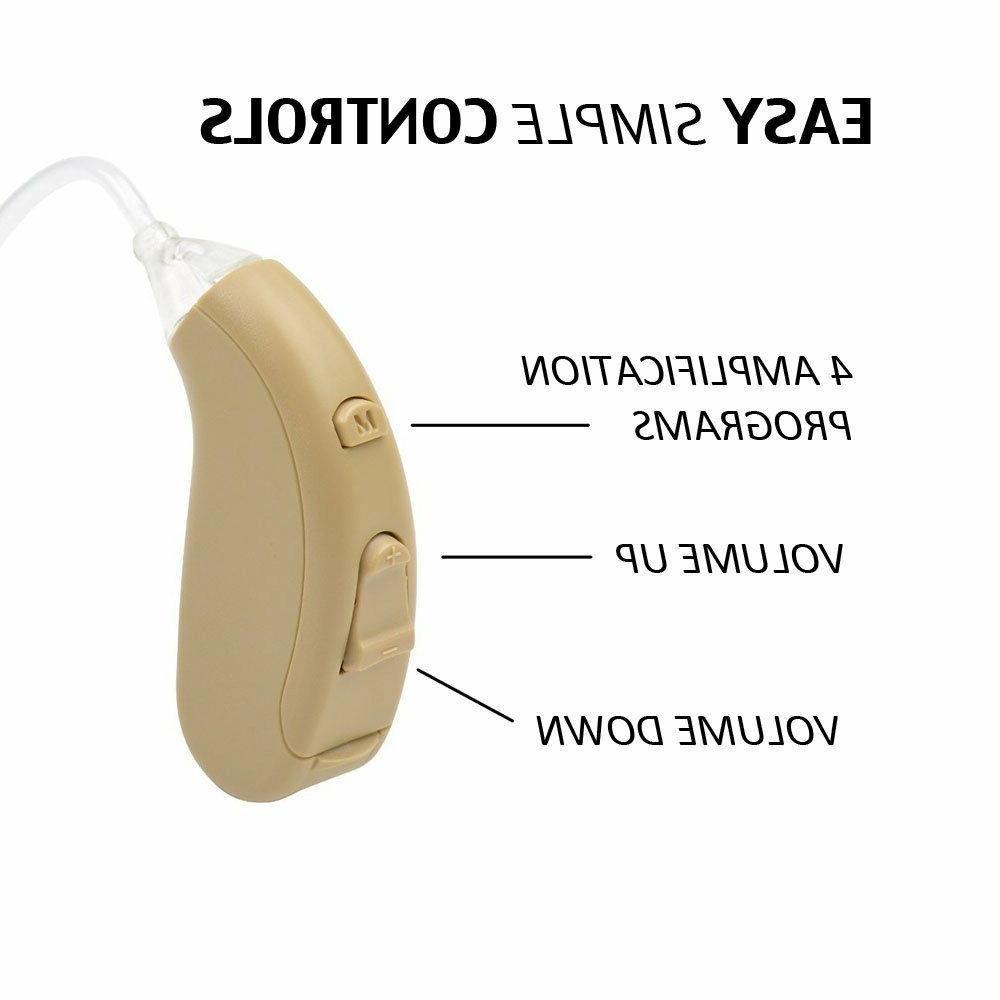 Digital Amplifier, the Ear,