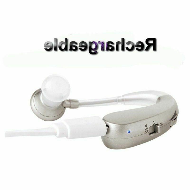 Digital Aid Ear High-Power