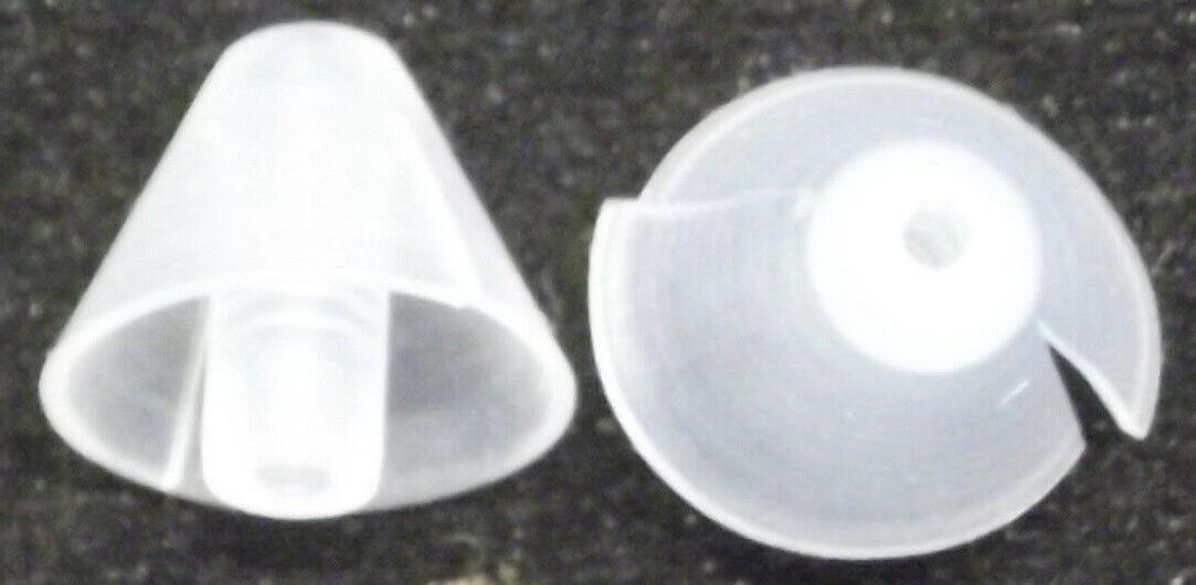 Domes- Hearing ear, Starkey, Oticon, Phonak