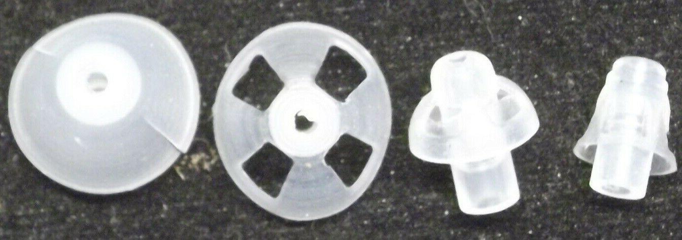 domes hearing aid open ear unitron widex