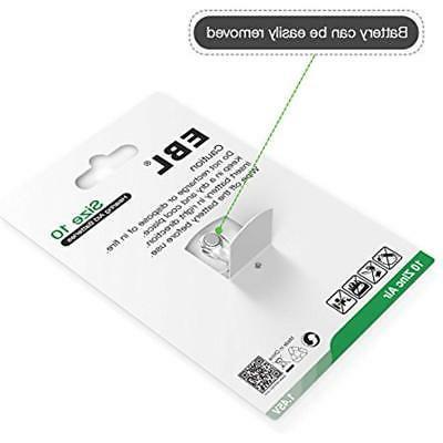 EBL Hearing Aid Size 10 PR70 Zinc-Air
