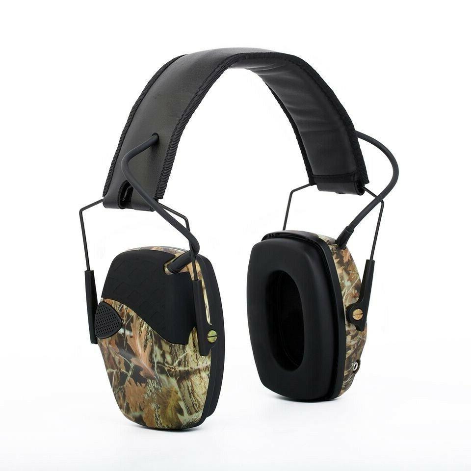 Electronic Tactical Hunting Ear Shooting