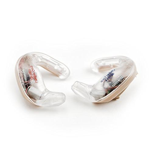Empower ACTIVE - PAIR Ears - Unique Ear Control Reduction - 4 - Almost