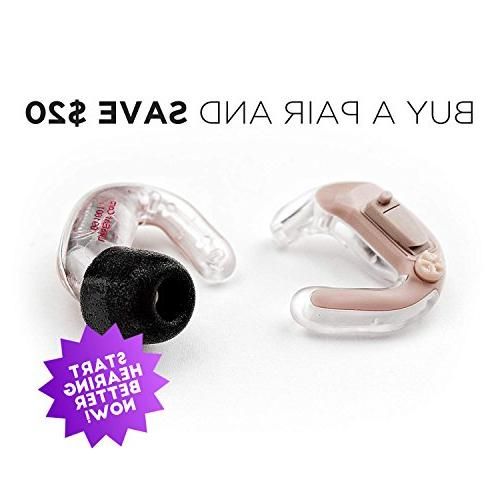 Empower ACTIVE - - Ears - In Ear - Control - Reduction - 4