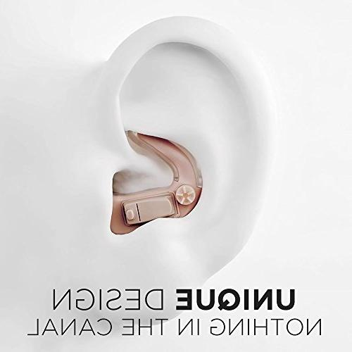 Empower - - Ears - In Ear Control Reduction - 4 - Invisible