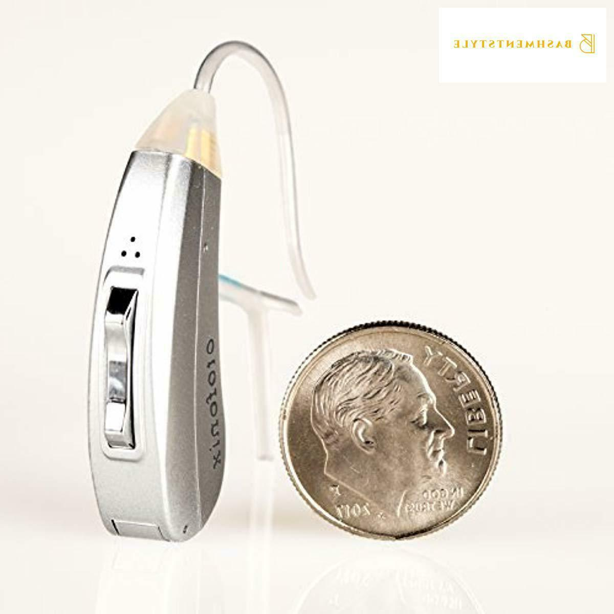 Otofonix Hearing Amplifier for and (