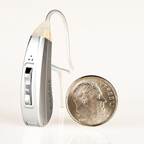 Otofonix Hearing Amplifier to Aid Assist Hearing.