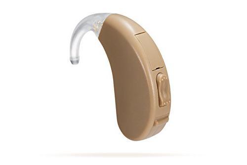 enrich plus personal sound hearing