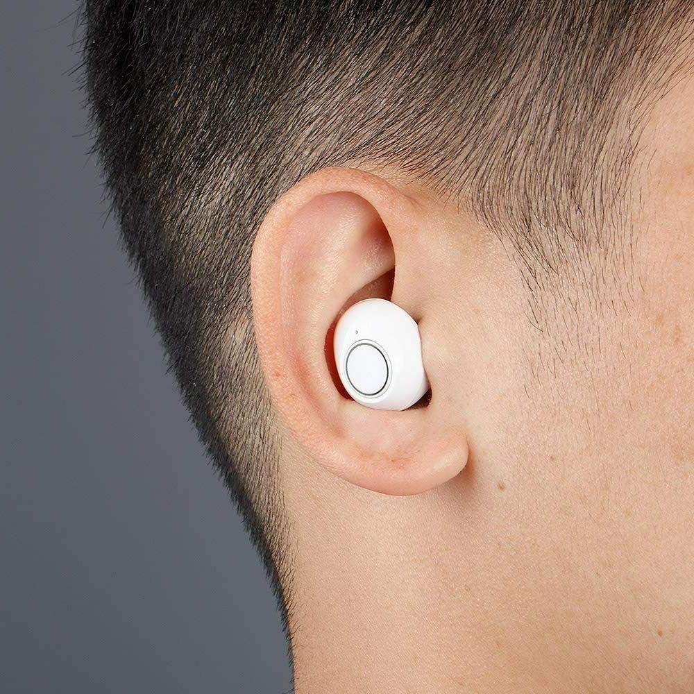 Fashion Rechargeable In the Ear Sound Mini Set US
