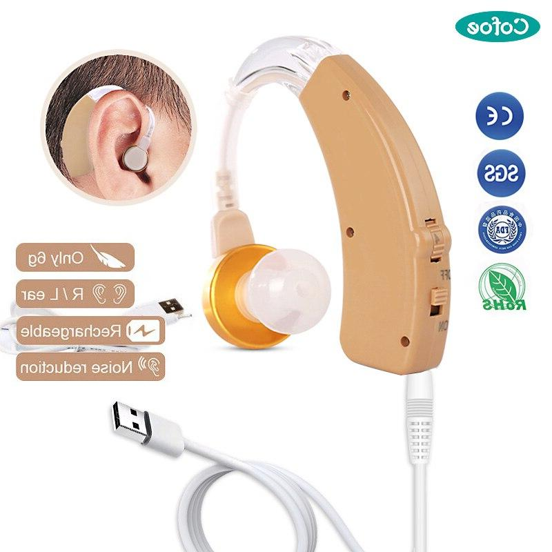 Cofoe <font><b>Aid</b></font> <font><b>Hearing</b></font> Invisible Sound <font><b>Amplifier</b></font> For Elderly <font><b>Hearing</b></font>