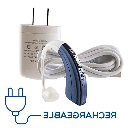 generation hearing amplifier