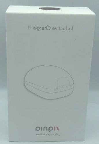 Genuine Go Hearing Aid Charger II For X
