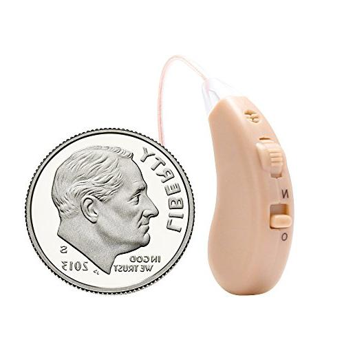 has338 rechargeable hearing sound amplifier